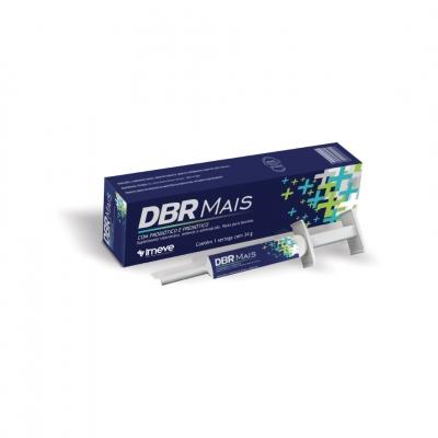 DBR Mais with probiotics and prebiotics