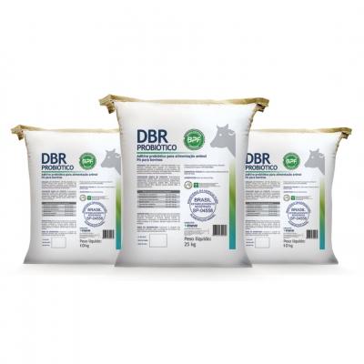 DBR Probiótico