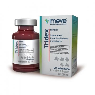 Tridex Injetável