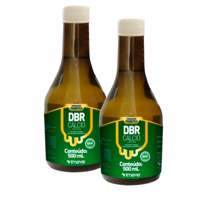 DBR Cálcio