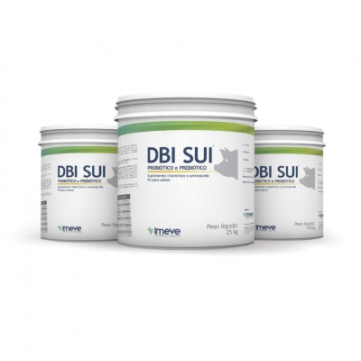 DBI SUI - Powder for Pig