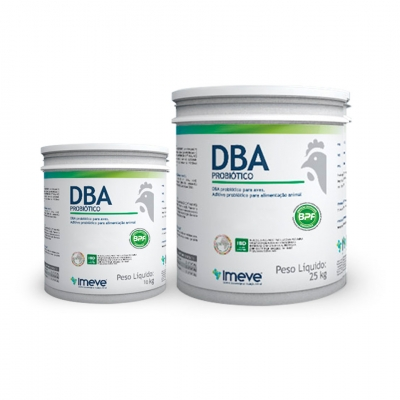 DBA Probiótico