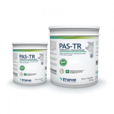 PAS-TR Probiótico Concentrado