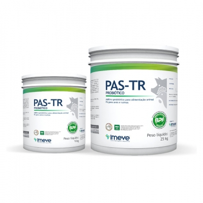 PAS-TR Probiótico
