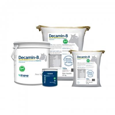 Decamin-B Polvo
