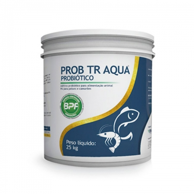 Prob TR Aqua