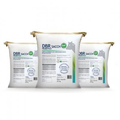 DBR SACCH - Polvo Probiótico