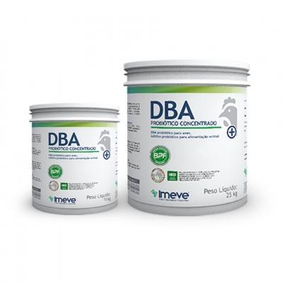 DBA Probiótico Concentrado