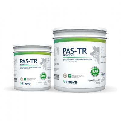 PAS-TR Probiótico - Aditivo Probiótico Termorresistente