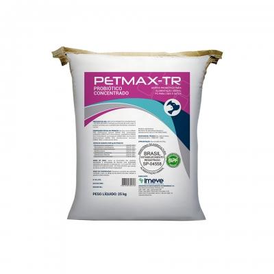 Petmax-TR Probiótico Concentrado