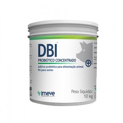 DBI Probiótico Concentrado